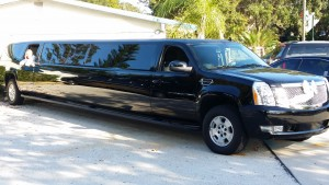 Tampa Bay Nace Member Spotlight - Network Limousines